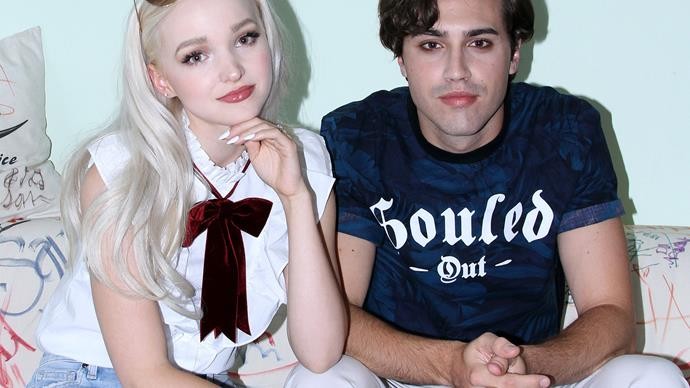 "Dove Cameron reveals that her ex was *""horrible""* to her"