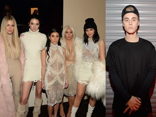 ALERT: Justin Bieber is dating one of the Kardashian-Jenner sisters