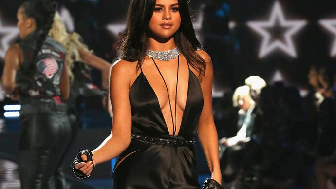 Selena Gomez just pulled off something incredible