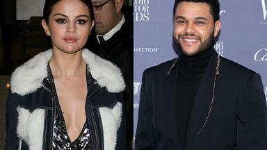 Selena Gomez has a MASSIVE surprise for The Weeknd