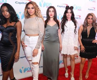 Camila Cabello has revealed why she left Fifth Harmony
