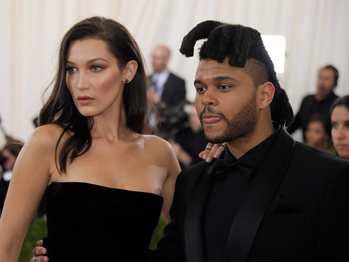 Bella Hadid opens up about her rough breakup with The Weeknd