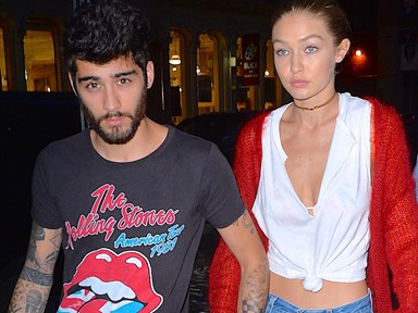 Gigi Hadid has revealed how things really went down when she first met Zayn