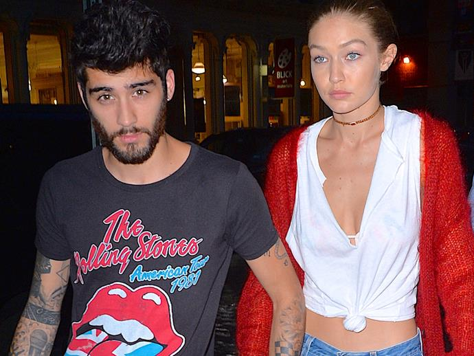 Gigi Hadid reveals how she really met Zayn Malik