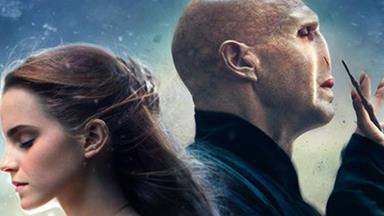 Emma Watson fell in love with Voldemort and it's a true love story