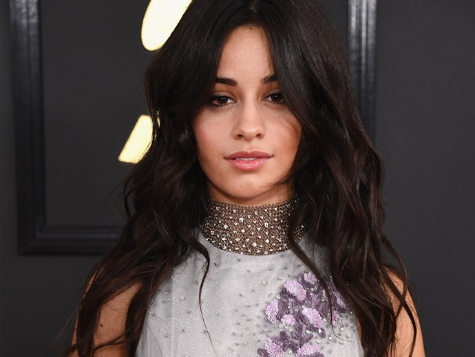 Camila Cabello was personally attacked during an interview