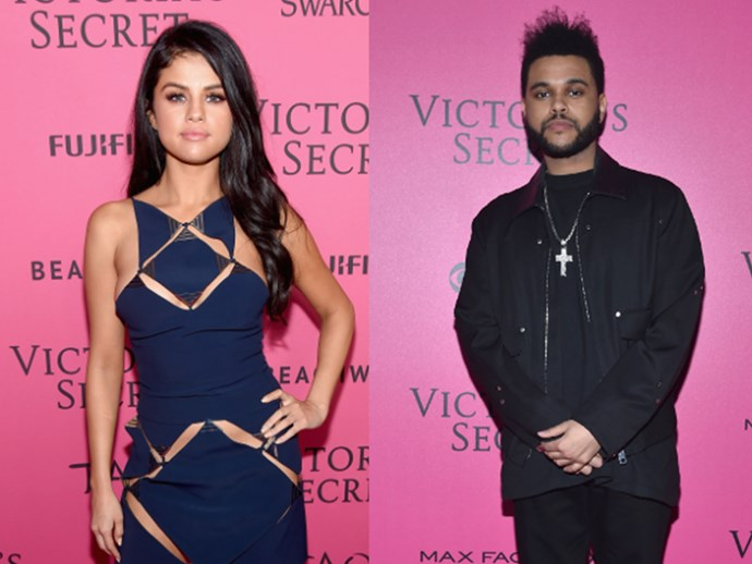 Are Selena Gomez and The Weeknd taking the ~ultimate~ next step?