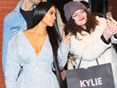 Kim Kardashian stole Kylie's LipKits and gave them out for free