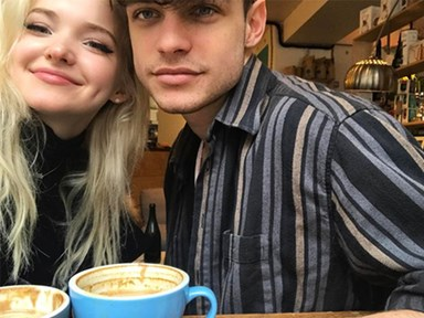 Dove Cameron FINALLY opens up about her newfound love with Tom Doherty