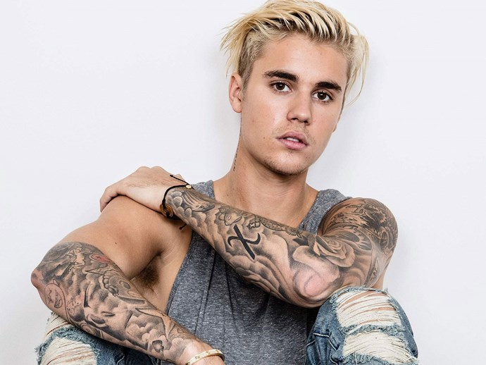 Justin Bieber is getting serious with his new girlfriend