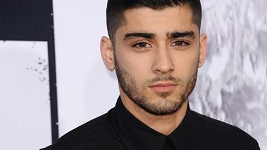 Zayn Malik has revealed a major secret about his past
