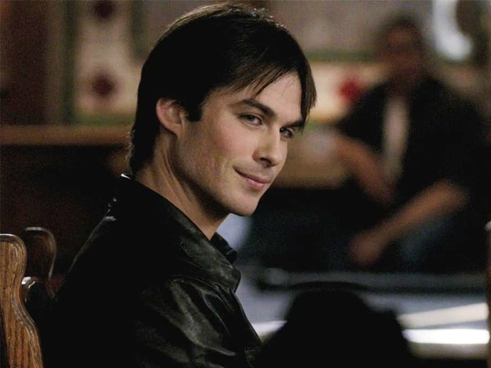 Watch finale of 'The Vampire Diaries' with Ian Somerhalder