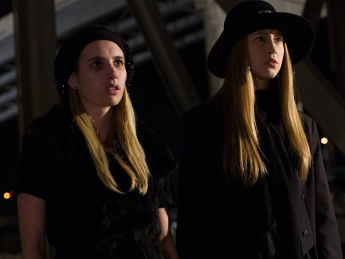 ALERT: The next 'American Horror Story' theme has been revealed