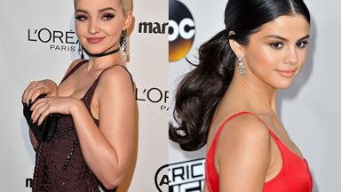 Dove Cameron shares the inspirational advice Selena Gomez gave her