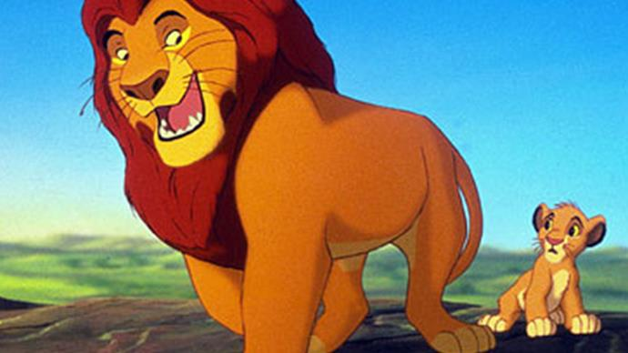Donald Glover to play Simba in new Disney's Lion King