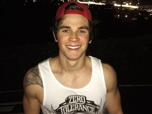 10 things you need to know about Riverdale's KJ Apa