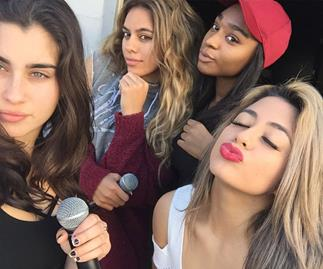 This is what Fifth Harmony is REALLY doing without Camila Cabello