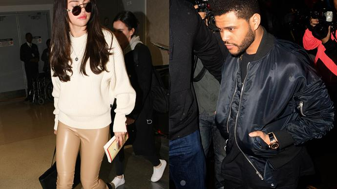 THIS is how Selena Gomez and The Weeknd deal with the distance