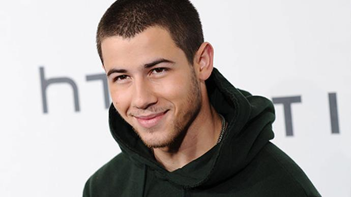 Does Nick Jonas have a new girlfriend?