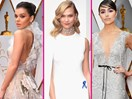 All the most dazzling looks from the 2017 Oscars red carpet