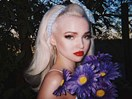 Dove Cameron shuts down haters who dare to call her 'fake'
