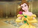 Get Belle's ~glow~ with this 'Beauty and the Beast' face serum