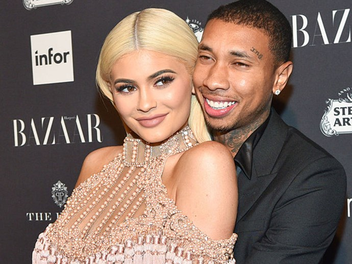 Kylie Jenner has her entire wedding planned with Tyga