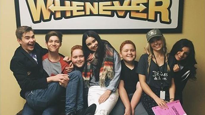 'Best Friends Whenever' Disney show has been cancelled
