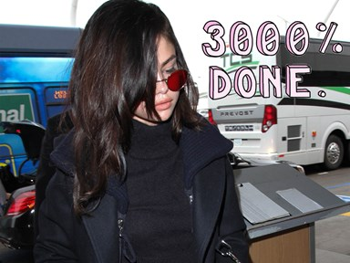 Someone close to Selena Gomez is begging her to dump The Weeknd
