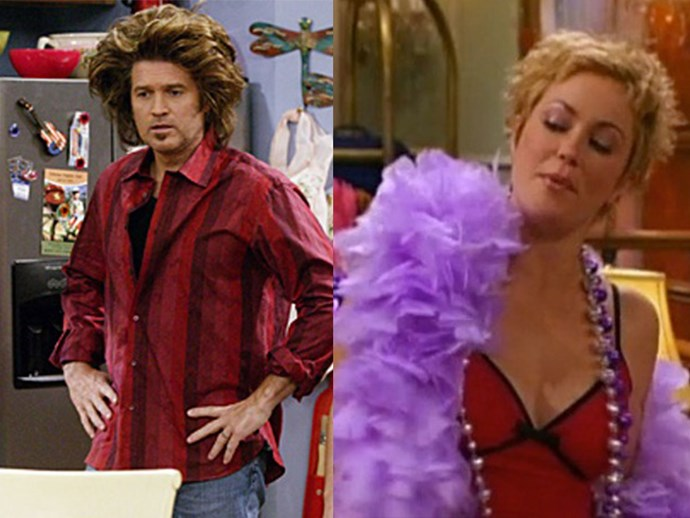definitive ranking of the best Disney Channel parents
