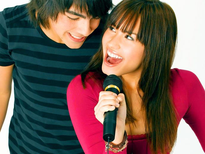 Joe Jonas really wants to do 'Camp Rock 3'