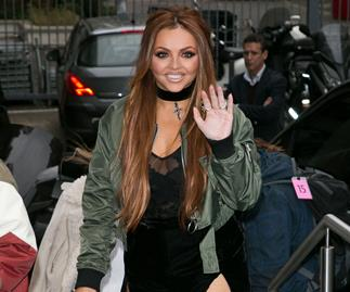 ALERT: Little Mix's Jesy Nelson has a new man