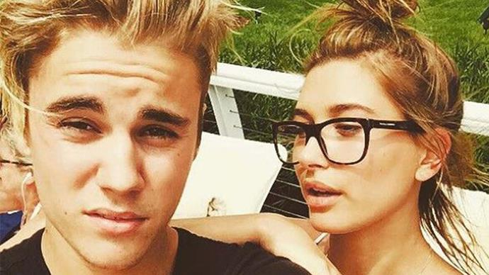 Hailey Baldwin squashes rumours that's she's pregnant with Justin Bieber's baby