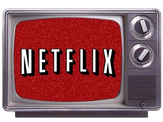 Netflix lets users request movies and shows
