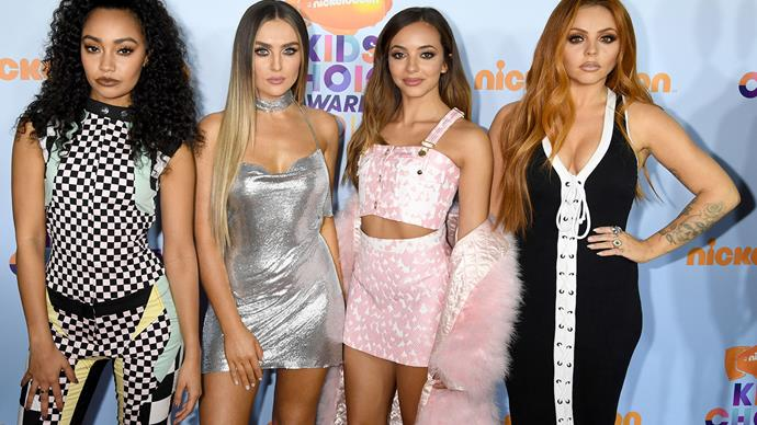 All the ~fire~ looks from the 2017 Kids' Choice Awards