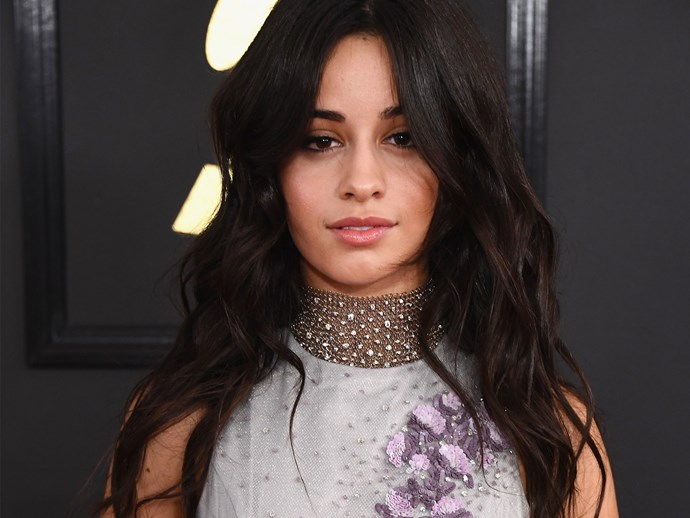 Camila Cabello reveals who she would like to date