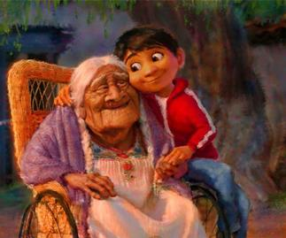 New teaser trailer for Pixar's 'Coco'