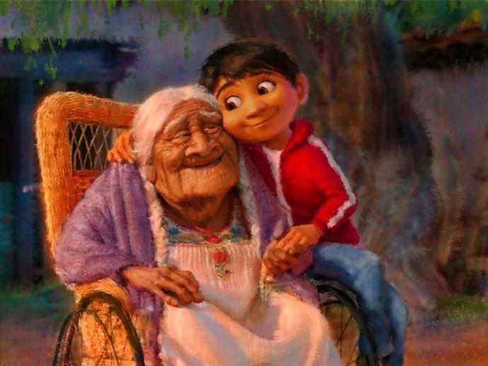New teaser trailer for Pixar's 'Coco'