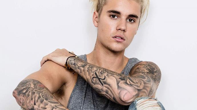 Justin Bieber is singing in Spanish and fans are losing it