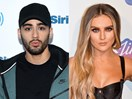 Did Zayn's mum just throw shade at Perrie Edwards?