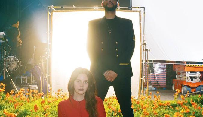 Lana Del Rey and The Weeknd have joined forces and we're obsessed
