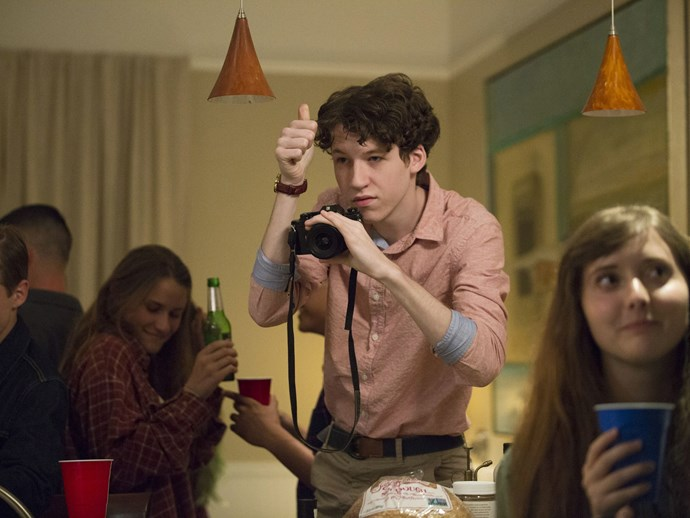 '13 Reasons Why' star Devin Druid gives major clue about season 2