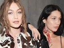 Bella Hadid says Gigi is her BFF