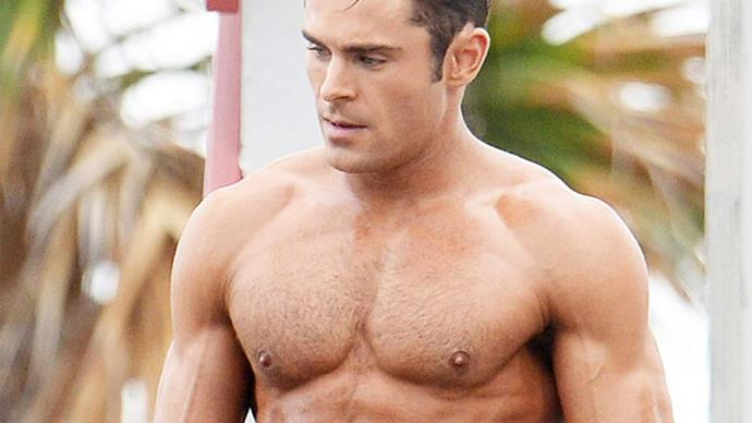 Zac Efron is coming to Australia and we are dead rn