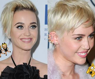 10 pairs of celebs that could legit be twins