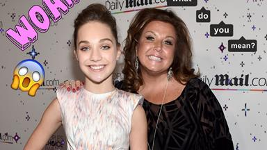 'Dance Moms' star Abby Lee Miller is going to jail!