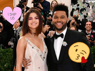The adorable reason The Weeknd doesn't want Selena Gomez to come to his show