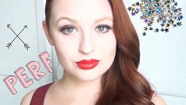 Riverdale makeup tutorials are a thing and we're obsessed