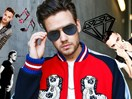 Liam Payne's 'Strip That Down' cover art has been revealed and it's hot AF
