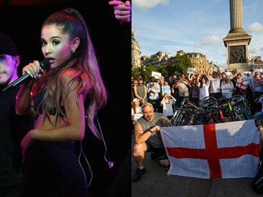 The Way People Reacted to the Ariana Grande Concert Attack Shows Us Good People Still Exist